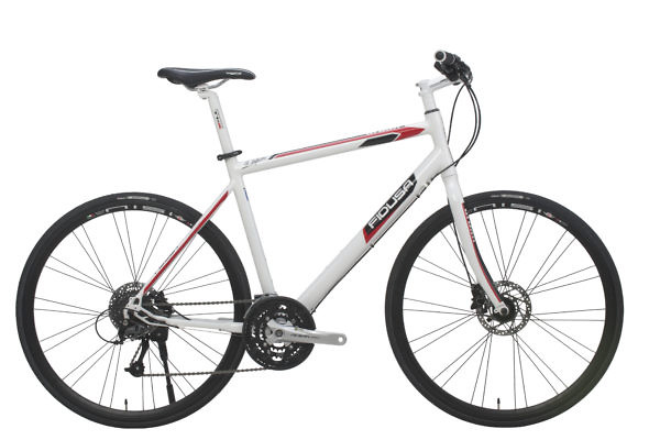 URBAN-WHITE-2014-BIKE-Land-clear-600x400 URBAN Sport-Fitness Bike