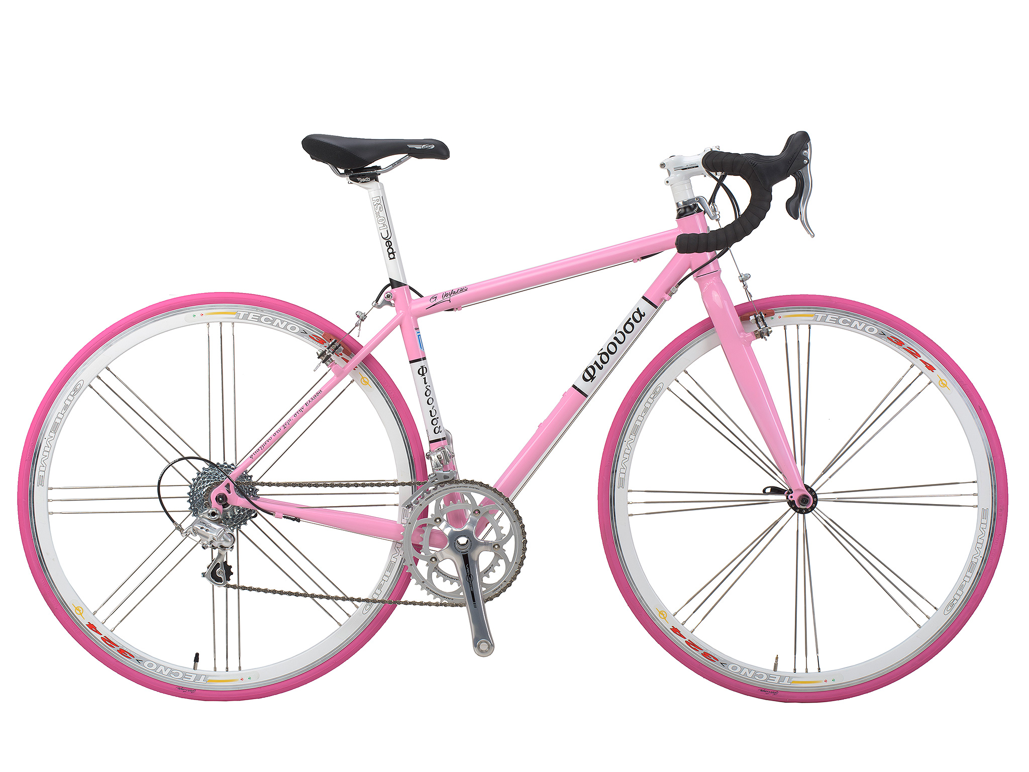 CR-MO-PINK-BIKE-LAND-clear Anna Maria's Road Bike