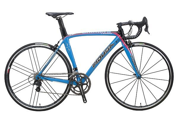 CHIMERA-clear-LAND-600x400 John's Chimera Carbon Road Bike