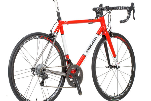 INOX-RED-back-clear-600x400 Columbus XCR Stainless Steel Road Bike - Dimitris