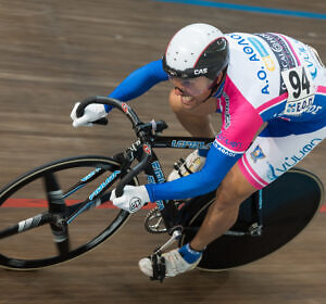 Photos of Bicycle Races 2016