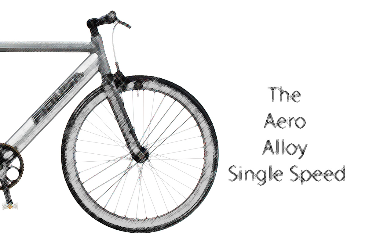 ALLOY-SINGLE-Gray-scetch-ENG Alloy Aero Single Speed