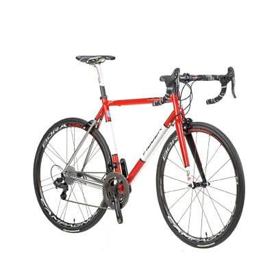 INOX-RED-FRONTclear-400x400 Our Bicycles
