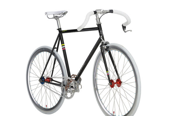 Single-Speed-Bike-Black-Front-clear-600x400 Cro-Mo Single Speed