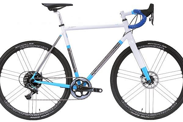 Gravel-Bicycle-Columbus-XCR-2-600x400 Stathis' Gravel Bicycle