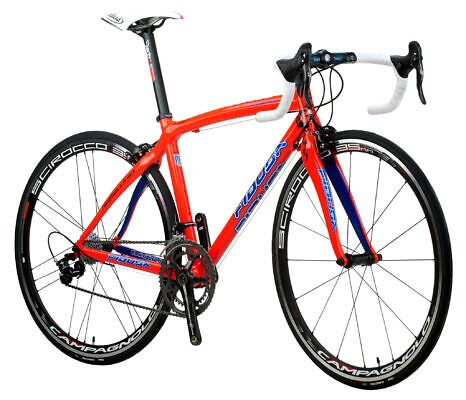 Fidusa-Genius-Carbon-Road-Bicycle-1-466x400 Our Bicycles