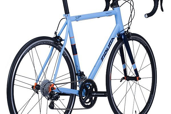 Cro-Mo-Columbus-Spirit-Road-Bicycle-1-600x400 Cro-Mo Columbus Spirit Road Bicycle