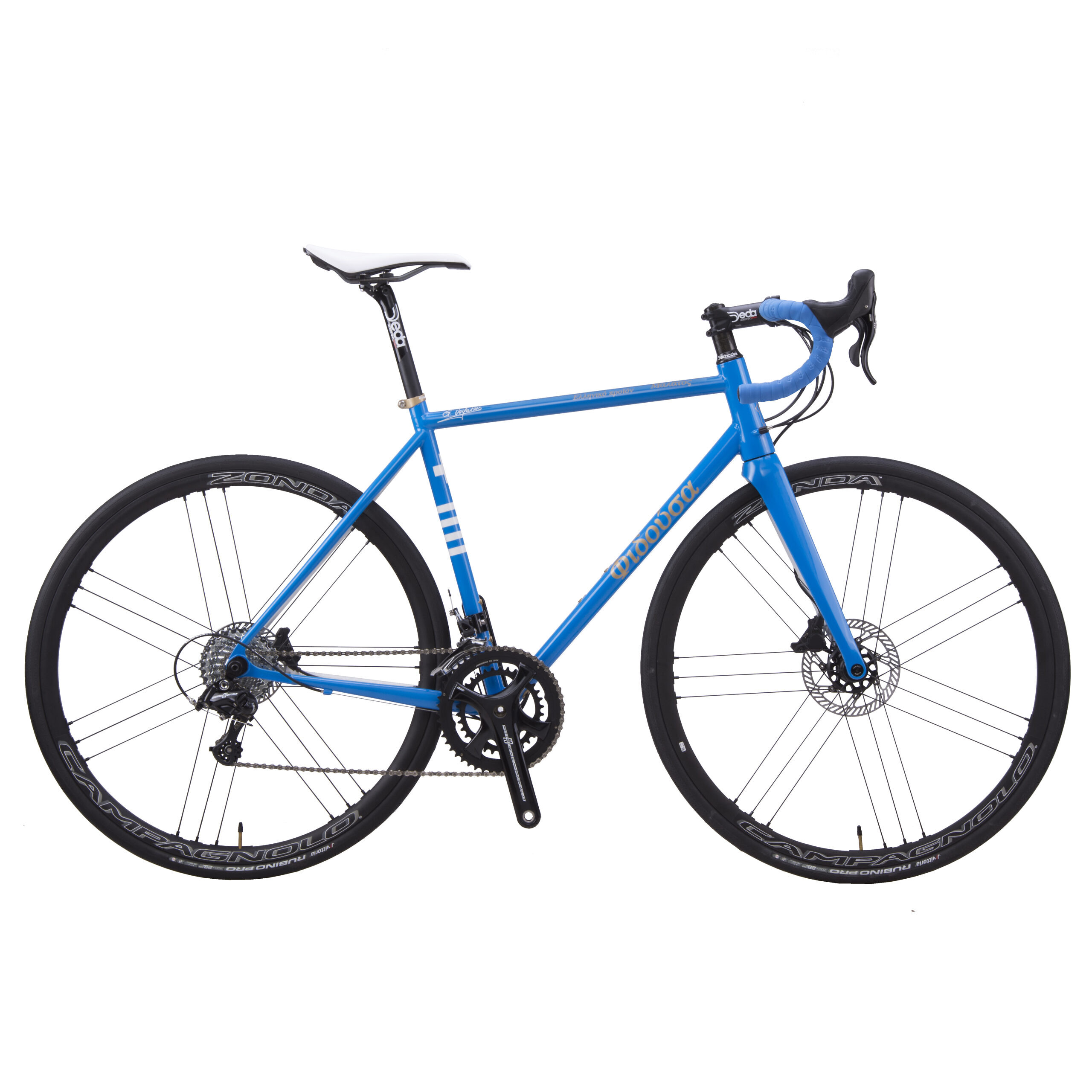 BARTEK-land-clear-scaled Bartek's Columbus Spirit Steel Road Disc Bicycle