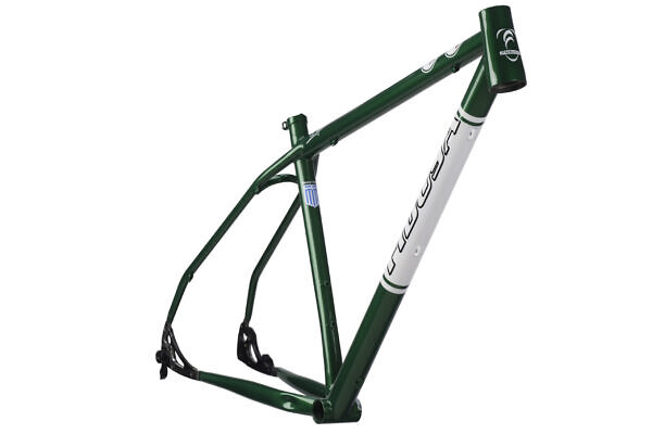 """Green-Stathis-Cr-Mo-29-frame-clear-scaled-600x400 Stathis' 29"""" Cro-Moly MTB"""