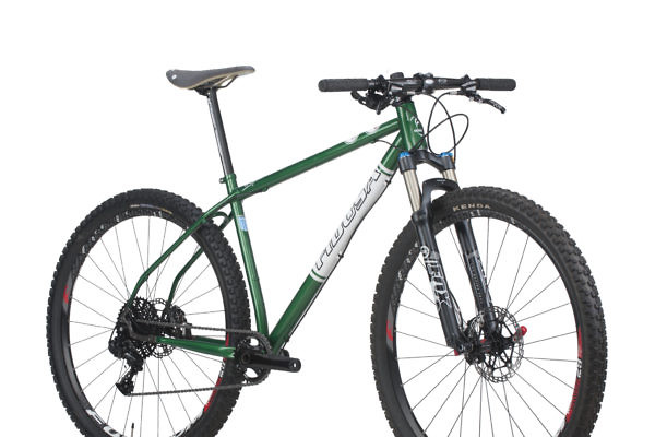 """GREEN-29-BIKE-FRONT-clear-600x400 Stathis' 29"""" Cro-Moly MTB"""