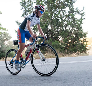 Photos of Bicycle Races 2015