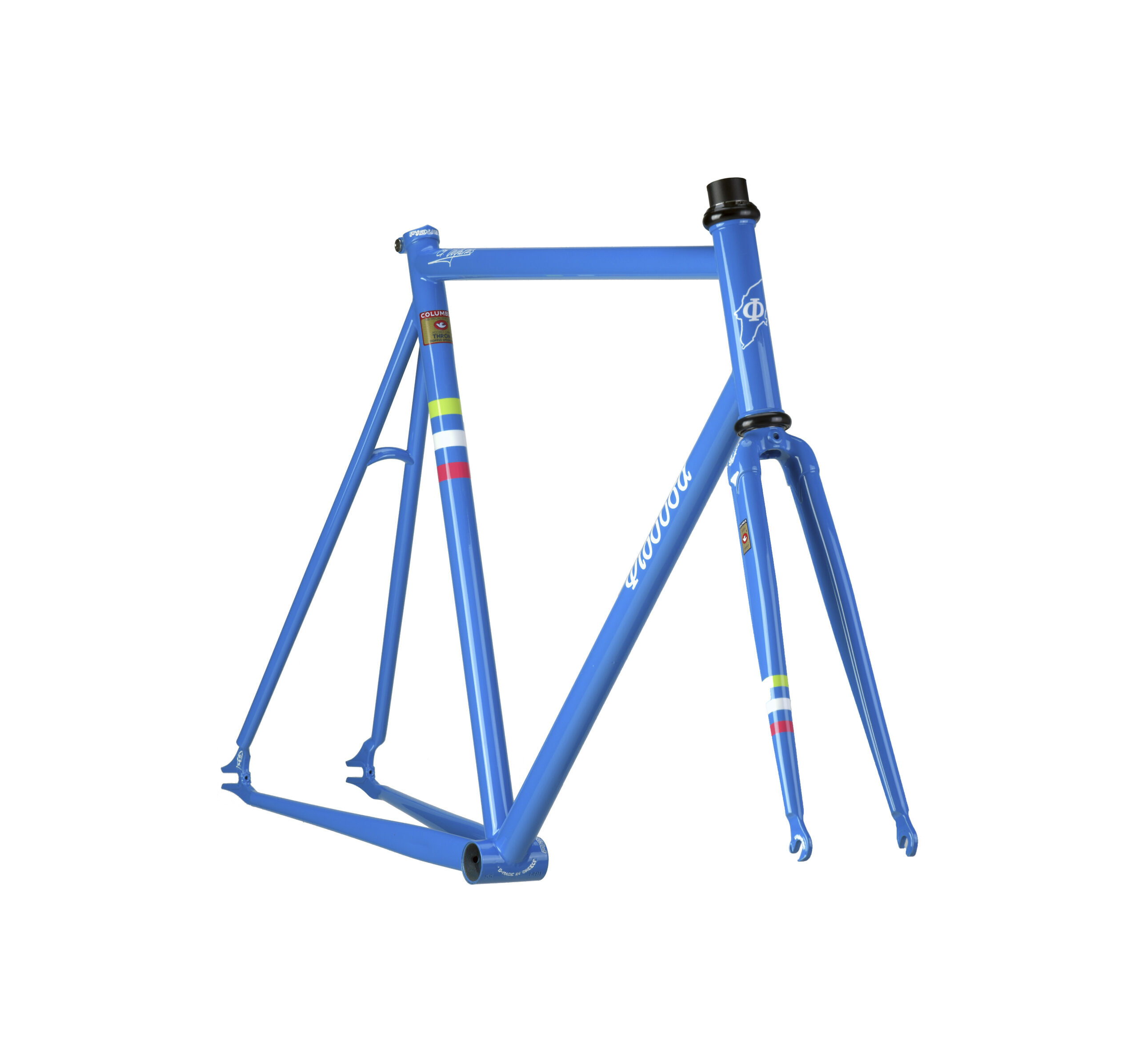 Front-foto-Tom-Frame-clear-scaled Tom's Cro-Moly Single Speed Frame