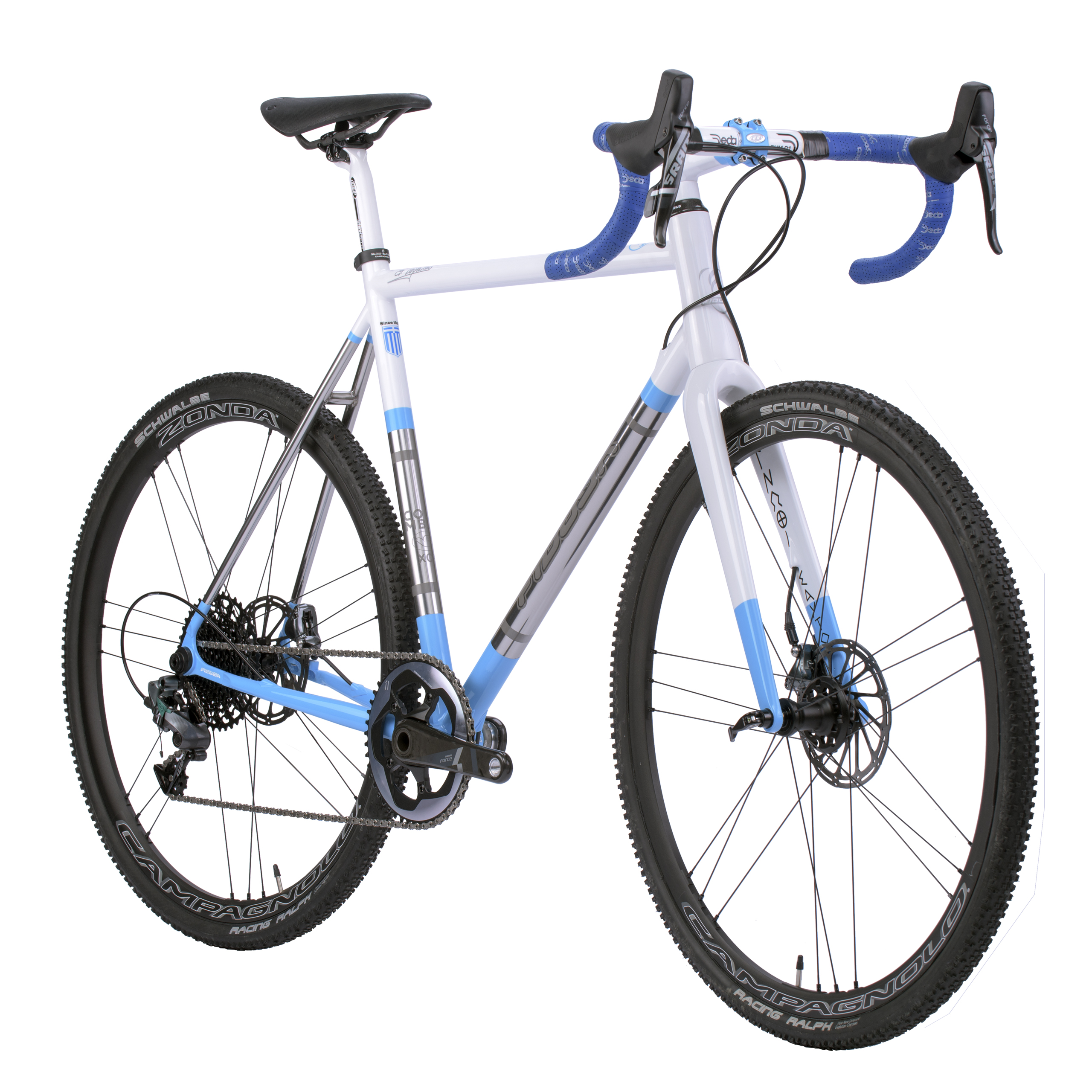 Gravel-Bicycle-XCR-1 Ποδήλατα