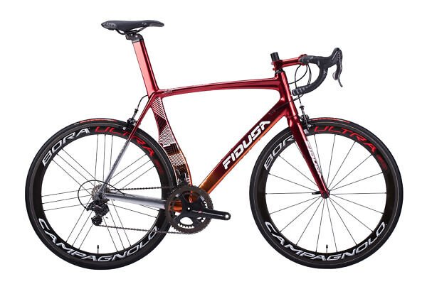 handmade-carbon-road-bicycle13-600x400 Veleno Carbon Road Race Bicycle