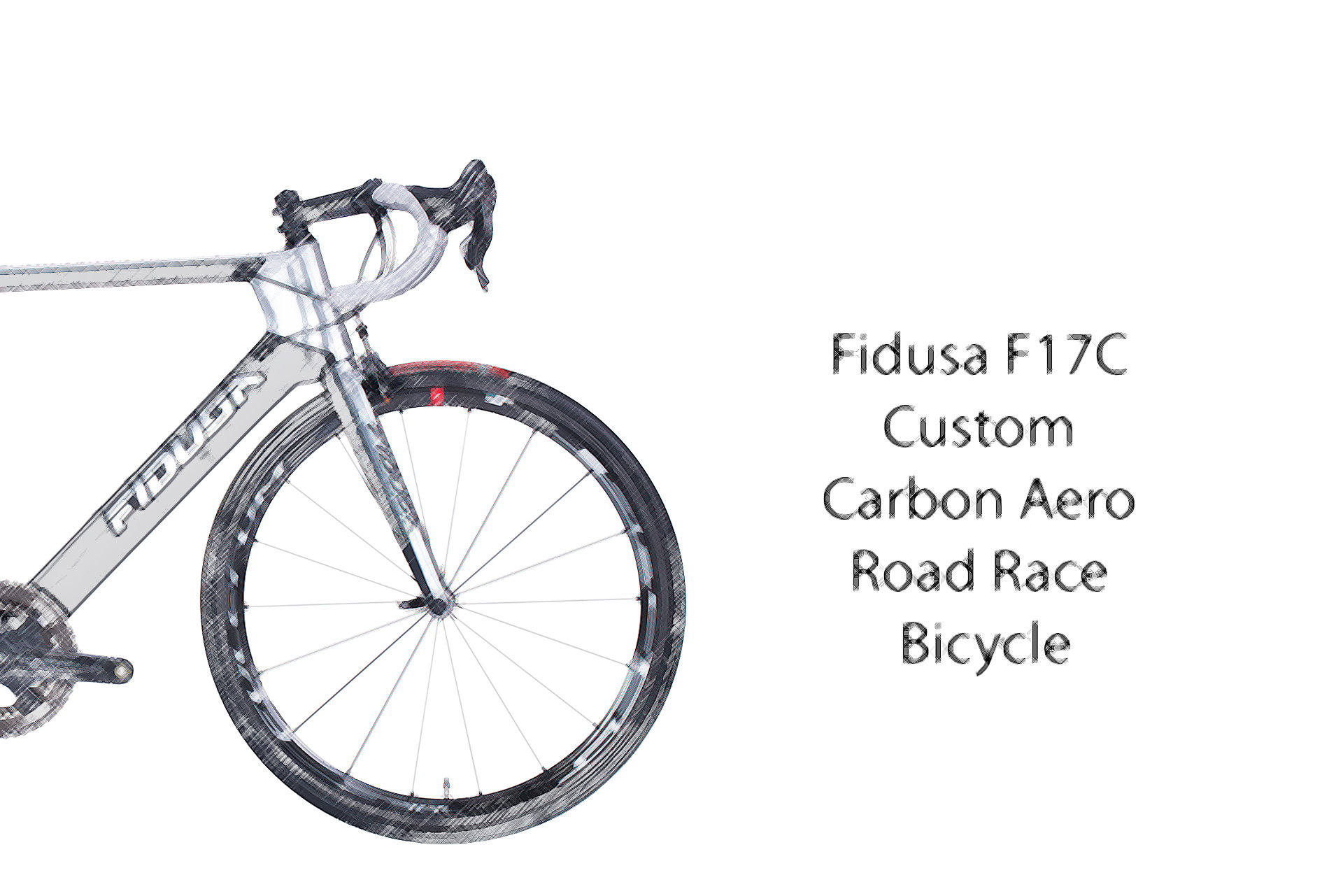 handmade-carbon-road-bicycle20 Fidusa F17C Custom Carbon Aero Road Race Bicycle