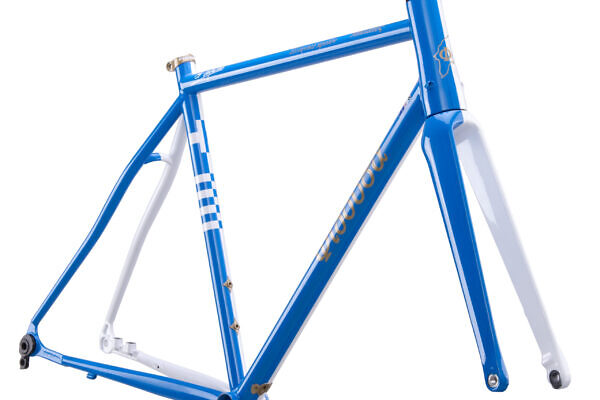 FRAME-CLEAR-scaled-600x400 Bartek's Columbus Spirit Steel Road Disc Bicycle