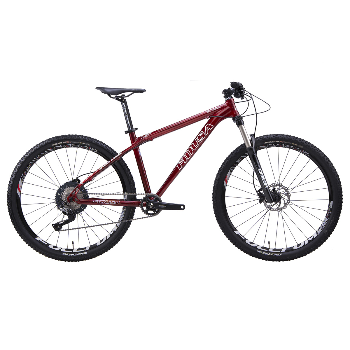 mtb-alloy-red-marble-fidusa-land To 27.5'' MTB ποδήλατο του Δημήτρη